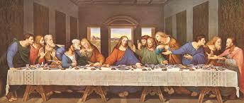cenacolo Leonardo