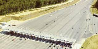 1 autoroute