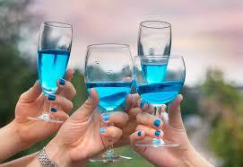 1 vino blu