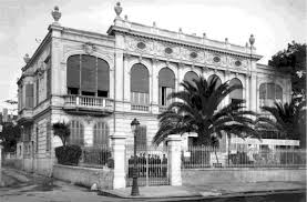 Lycée ancien Nice